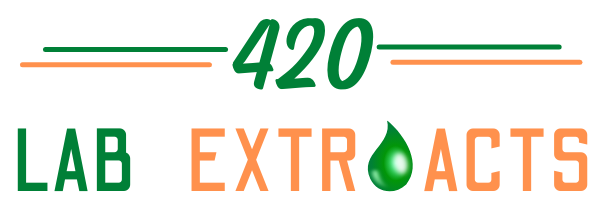 420 LAB EXTRACTS